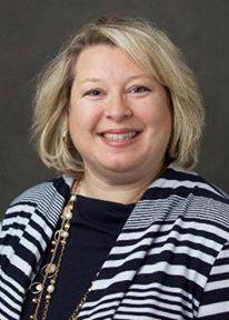 Amy Rauscher, PLPC, CRC