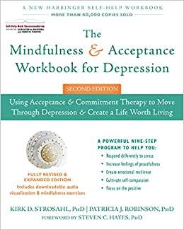 mindfulness-depression